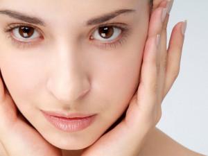Perawatan wajah di rumah