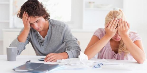 Beberapa Tips Mengatasi Masalah Keuangan Keluarga Baru
