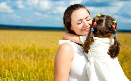 Cara Menjalin Hubungan yang Baik Antara Ibu dan Anak