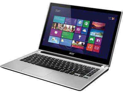 Harga Laptop Acer Baru Acer V5-471PG-53334G50Ma