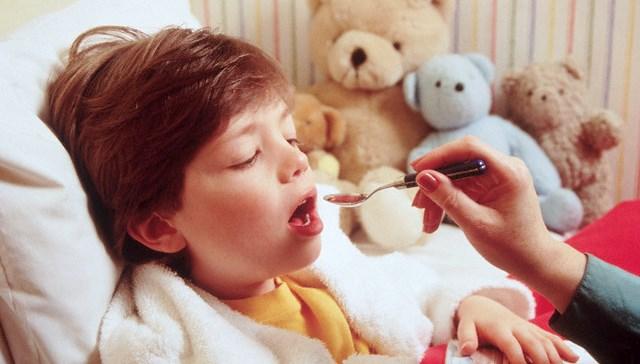 bronkitis anak