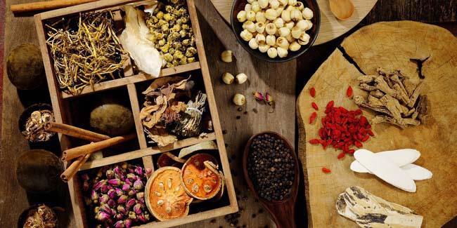 Manfaat Mengkonsumsi Obat Herbal