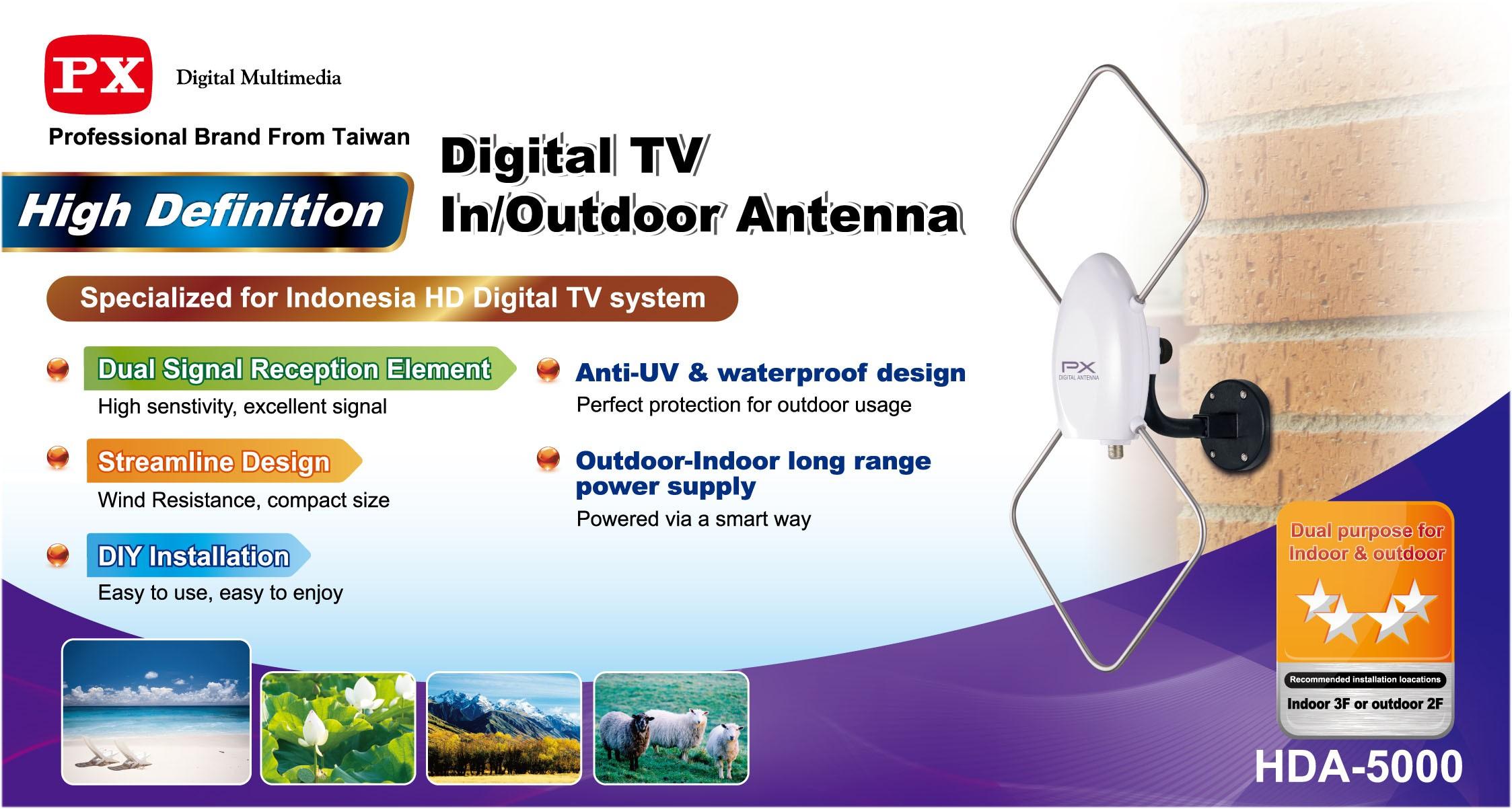 Mau Ganti ke Antena Digital? Ketahui Beberapa Hal Berikut Ini!